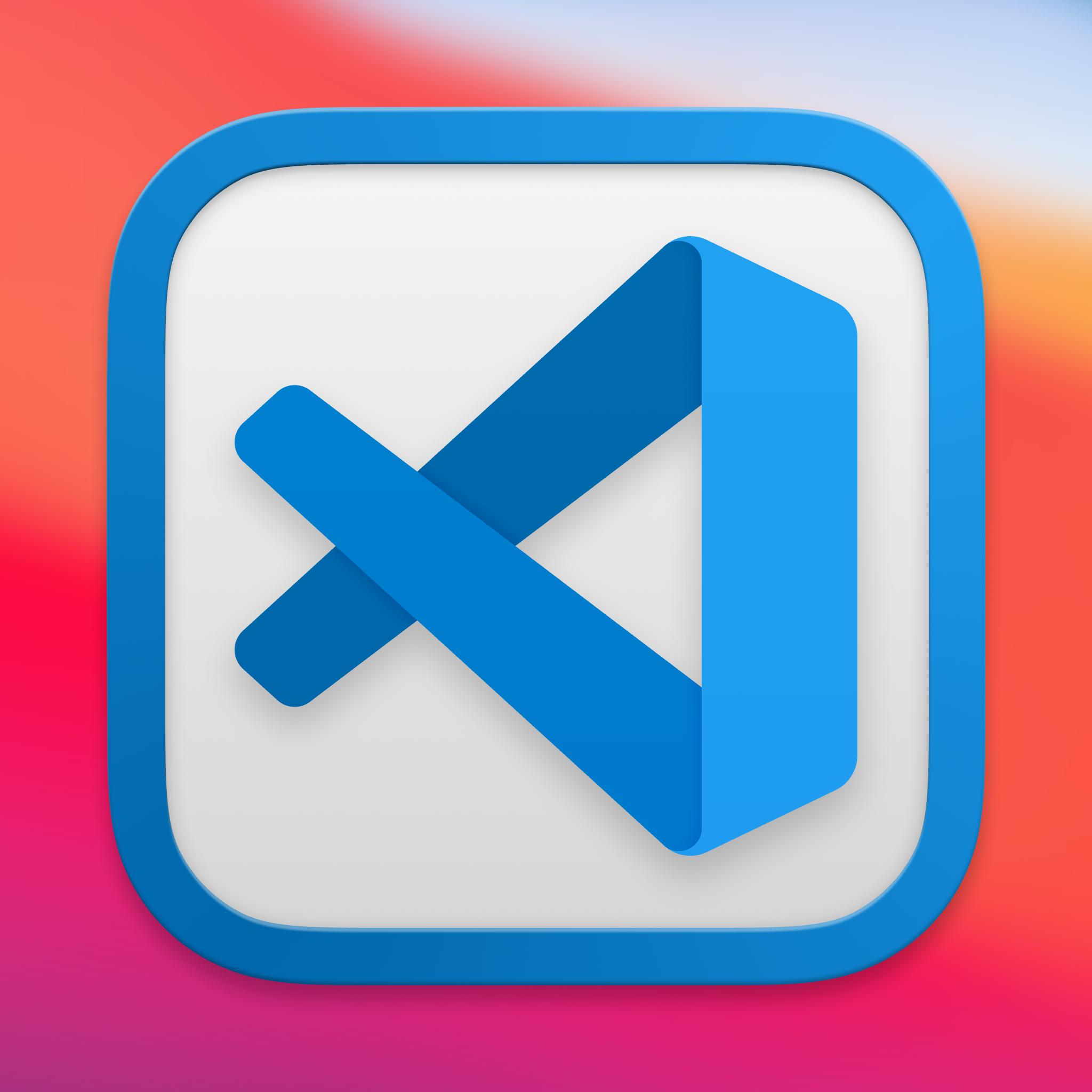 light-bordered-vscode-icon