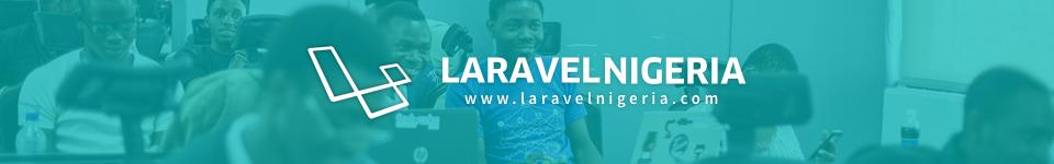 Laravel Nigeria meetup