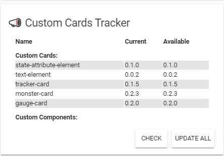 Cant See any Custom_Components · Issue #21 · custom-cards/tracker