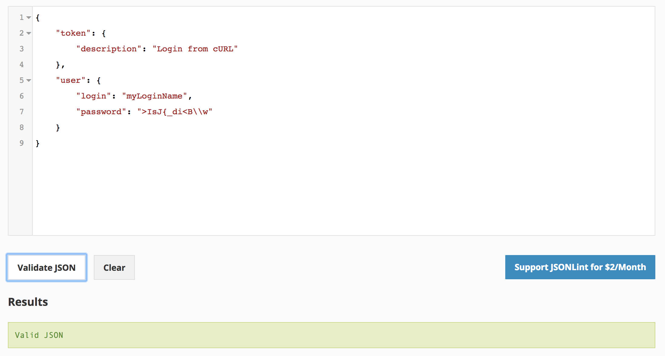 Vagrant Cloud API call Fails When There are Special