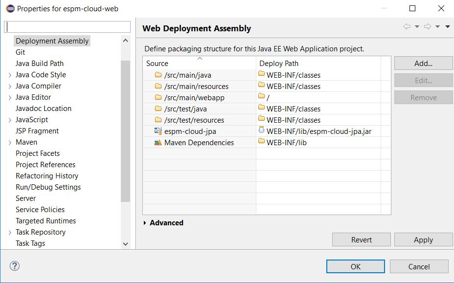 Run on Server Option Not Avaliable · Issue #4 · SAP/cloud-espm-v2