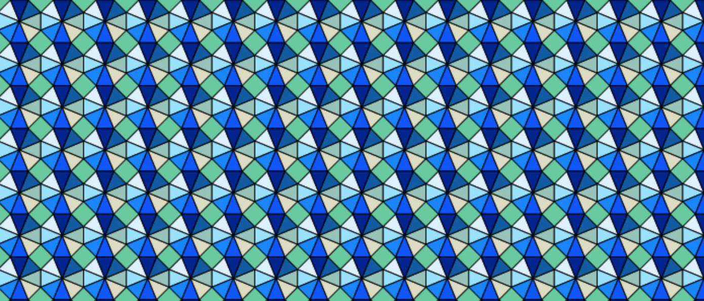 Processing Pattern