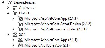 ASP NET Core新增的库能够用超级简单的方法为Web应用添加实时