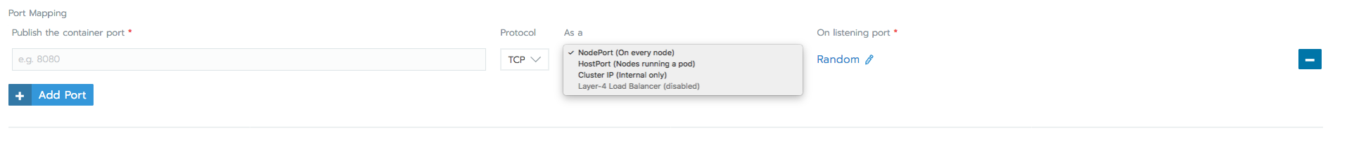 Layer 4 Load Balancing Disabled With MetalLB Configured · Issue