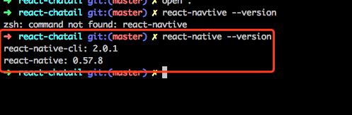 Invariant Violation: requireNativeComponent: