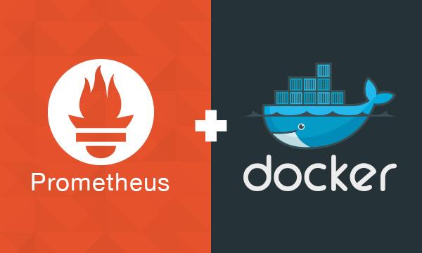 Prometheus and Docker