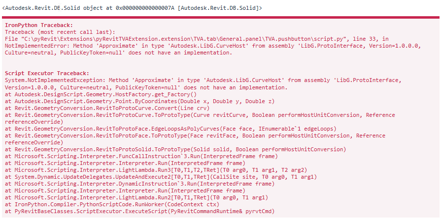 use designscript in pyrevit code · Issue #385 · eirannejad