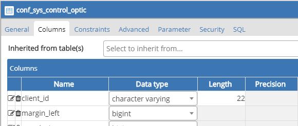 DBD::Pg::db pg_putcopyend failed: ERROR: invalid input