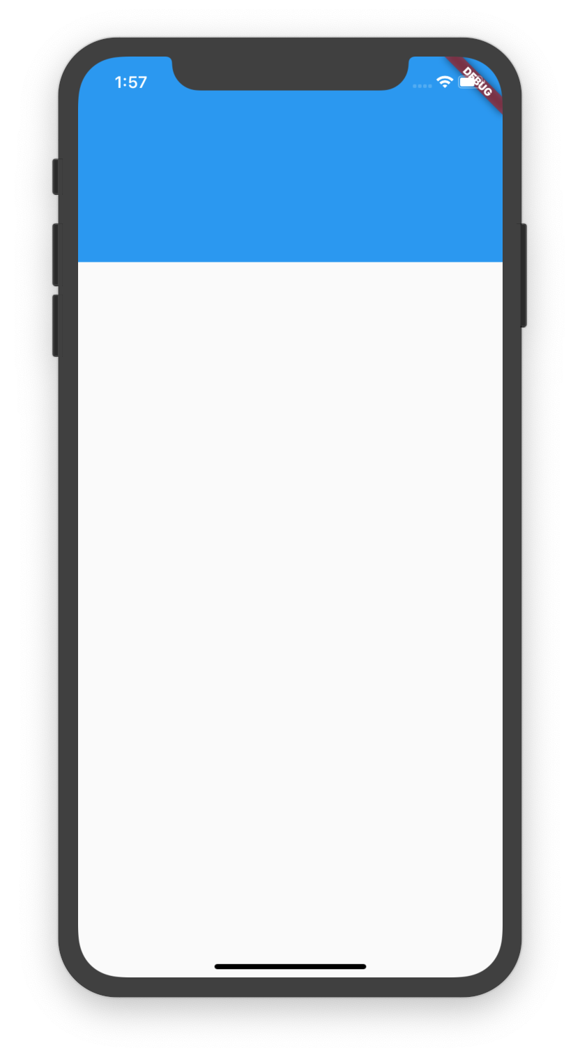Better way to deal with the status bar · Issue #4518