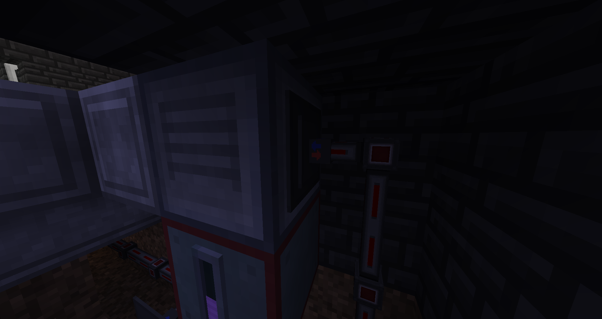 EnderIO Redstone Conduits Input/Output is inverted · Issue