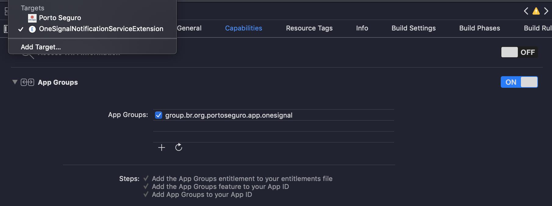 iOS Badge Count Not Reset · Issue #455 · OneSignal/OneSignal