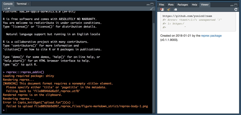 Install rstudio server pro | Peatix