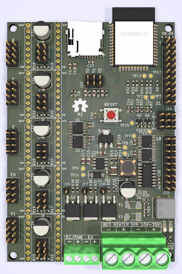 Esp32 I2s Example