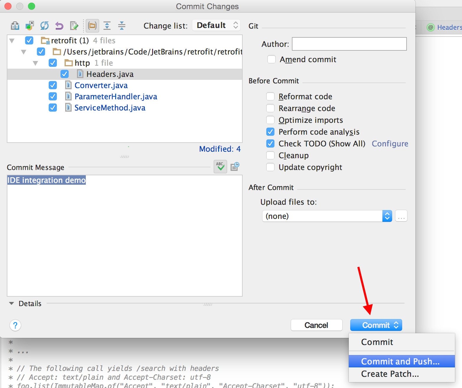 Git Auto Commit And Push Windows
