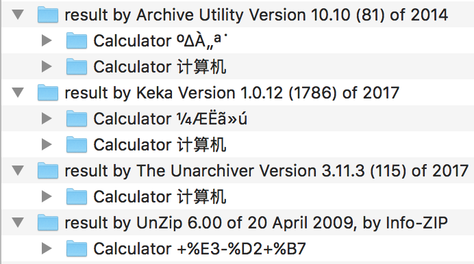 This zip file cannot be unzip (GB2312 encoding) · Issue #154