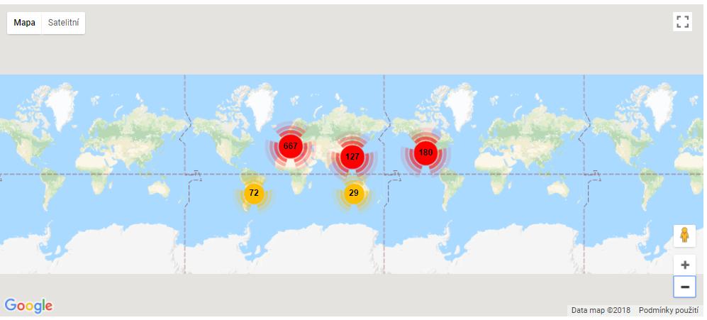 react-google-maps - Bountysource