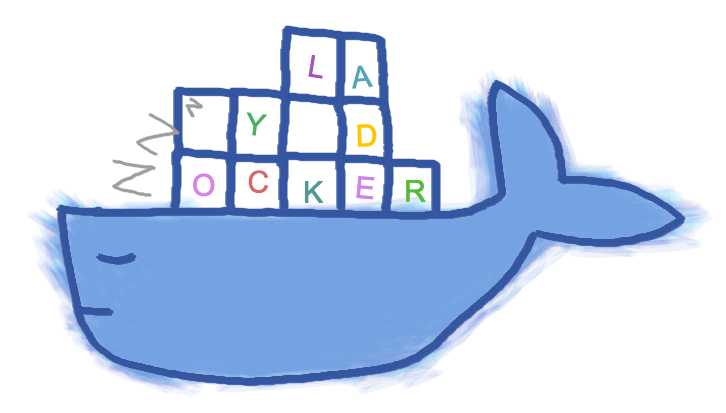 Collection for Some Interesting Docker Images