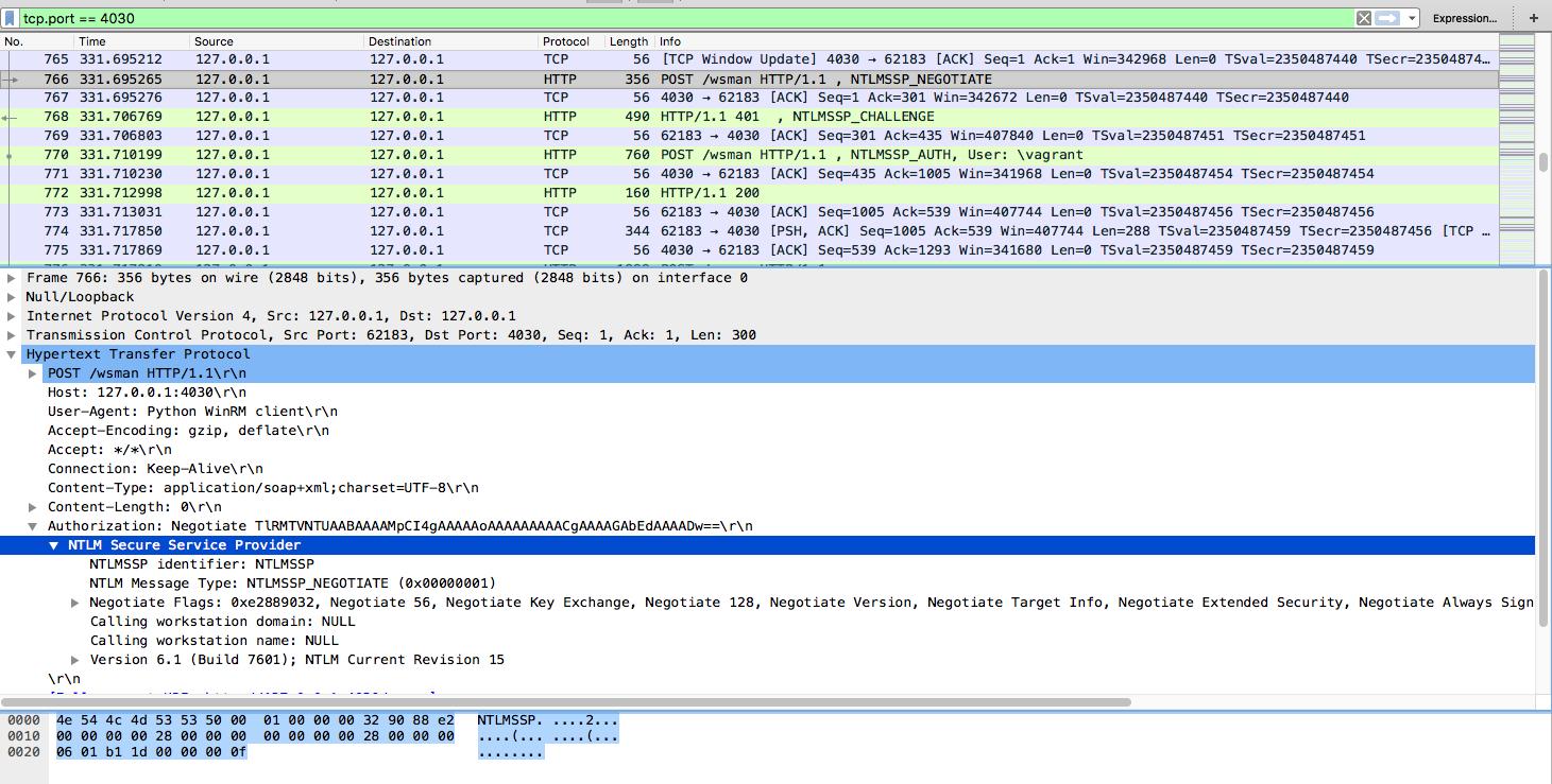 winrm hyperv 401 error · Issue #6205 · hashicorp/packer · GitHub