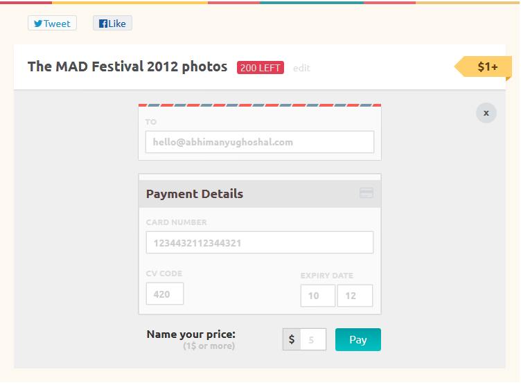 GitHub - AfsarMunna/payment-form: A simple payment form