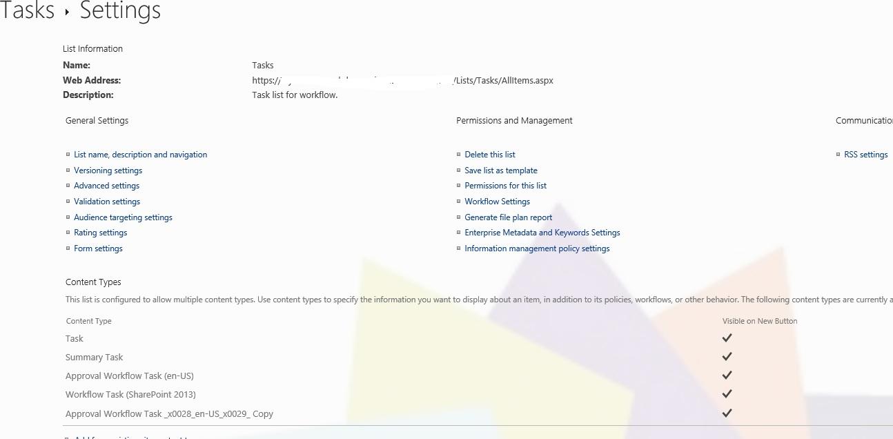Applypnpprovisioningtemplate Fails On Listinstance Titletasks