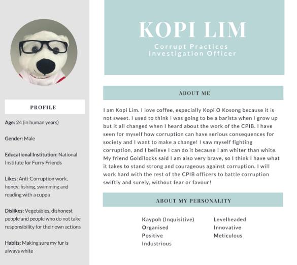 Stats Release - Kopi Resume