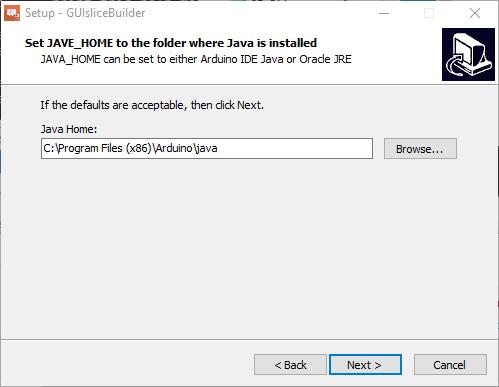 Builder _ Installation _ Windows _ 0 10 4 beta7