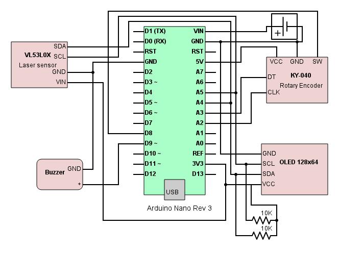Can't use your board with an I2C OLED display · Issue #27 · pololu
