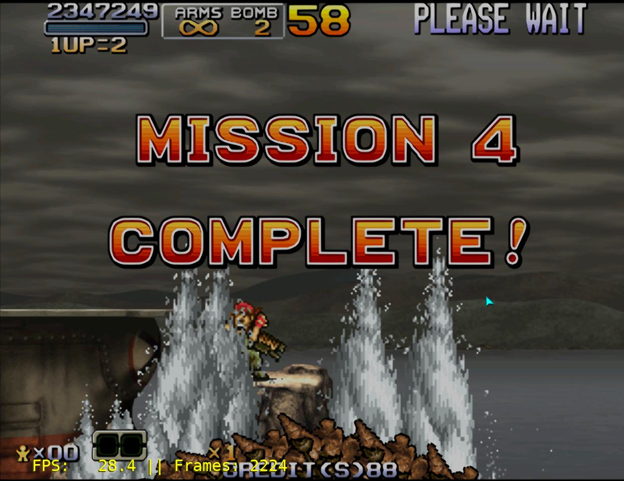 metal slug 6, marvel vs capcom 2 King, of Fighters New