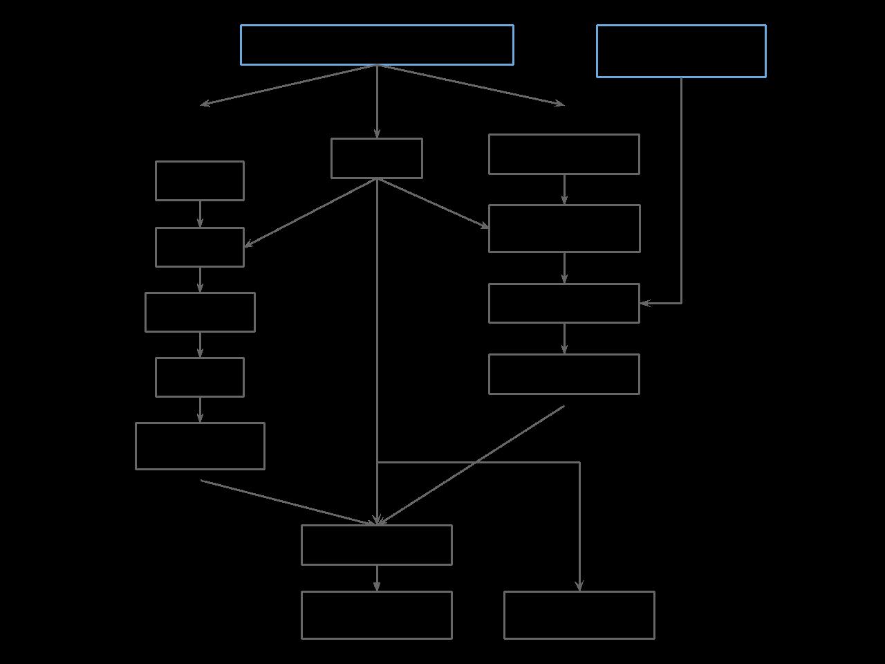 Components graph