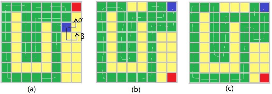 GitHub - neelgajjar/Snake-game-AI-Solver: Automated Snake