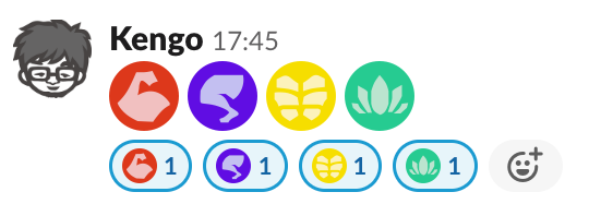Github Hmsk Ring Fit Adventure Icons 128x128 Icons For Slack