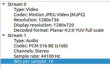 No audio playback from rtsp url · Issue #17 · mpromonet