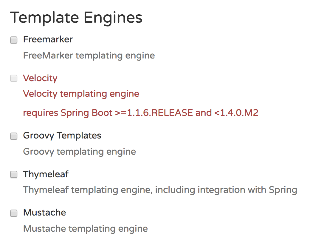Support velocity engine 2.0 ? · Issue #10008 · spring-projects ...