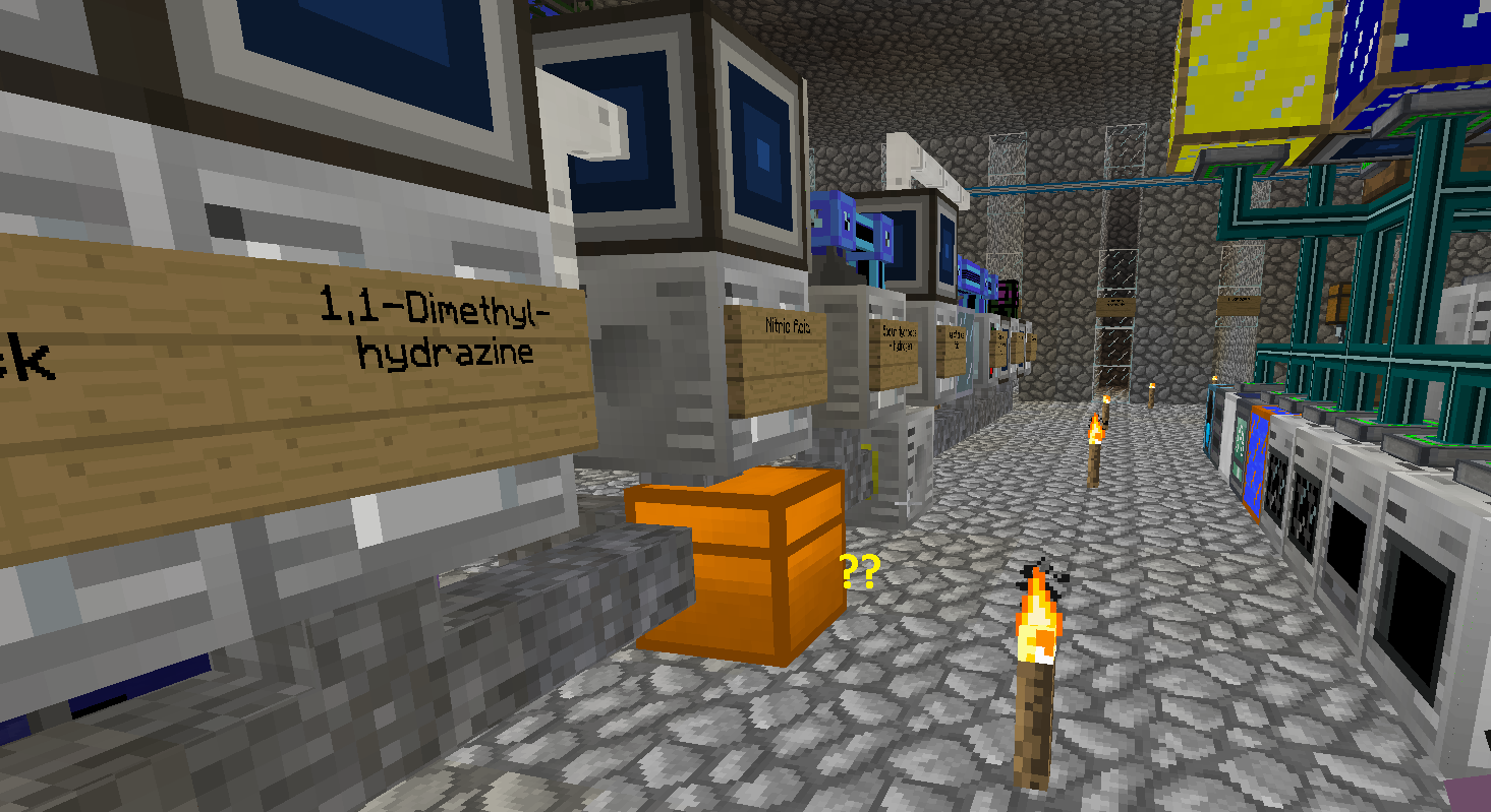 Ftb Interactions Smeltery