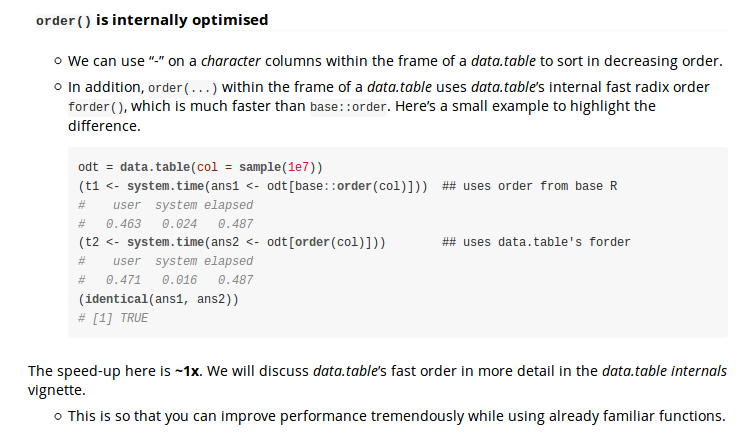 forder` not faster than `base::order`? · Issue #2966