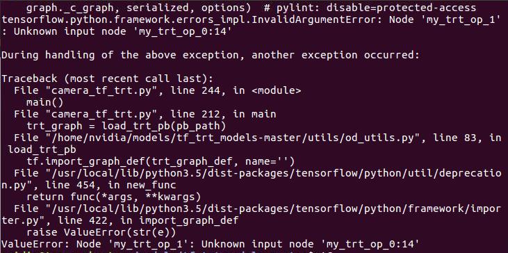 TensorRT speed up ssd_mobilenet_v1_fpn_coco