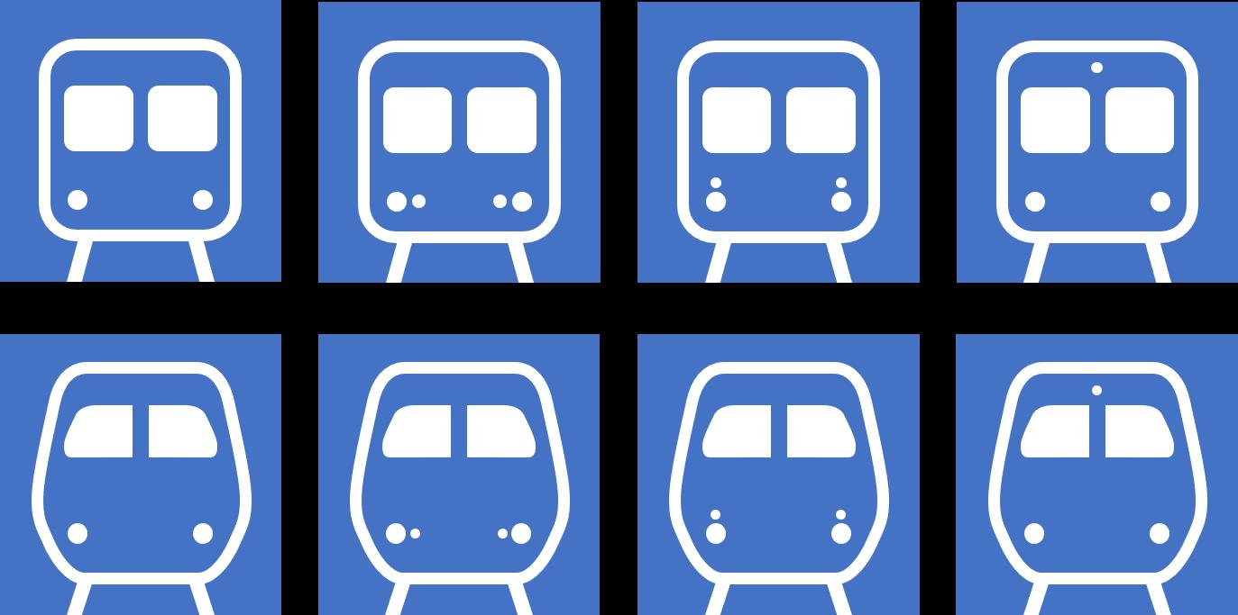 Propose new railway station symbol · Issue #3782 · gravitystorm