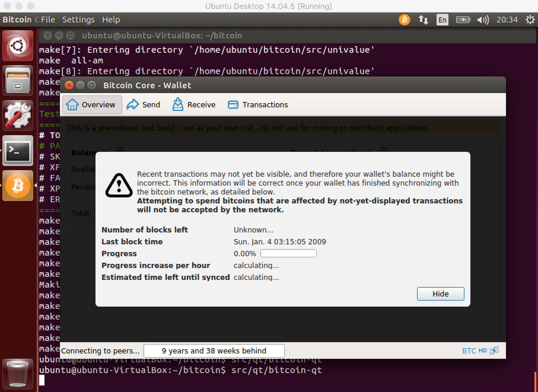 patch ubuntu 14