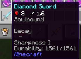 Suggestion] Config to remove enchantment descriptions