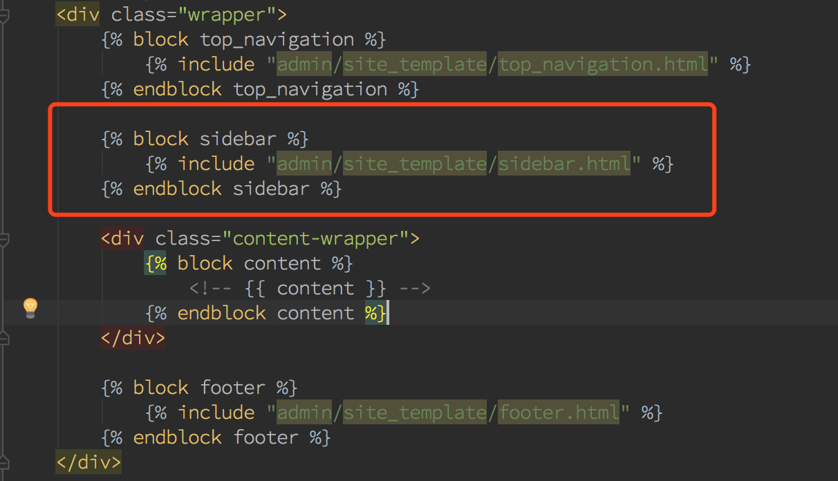 how to keep sidebar open when click sub menu[v2 4 2] · Issue