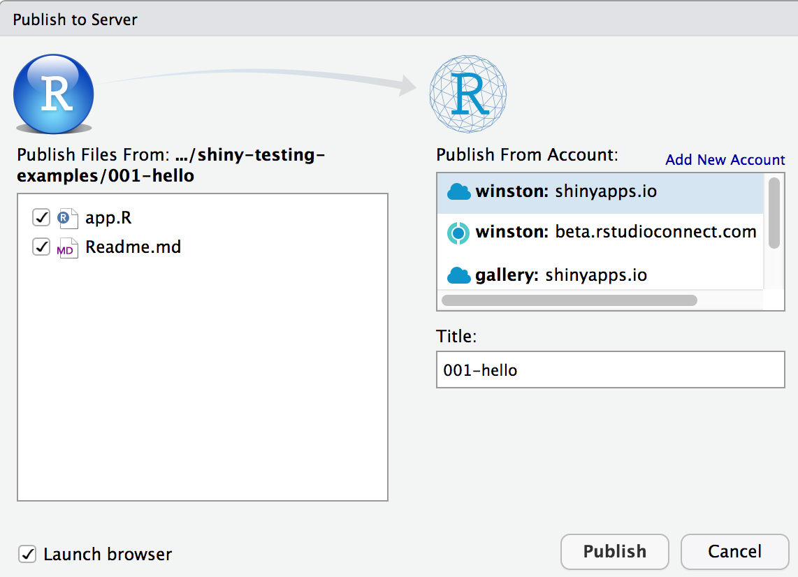 Publish button is very laggy · Issue #3994 · rstudio/rstudio