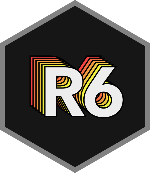 Yamaha R6logo: Add R6 Hex Logo By Wch Pull Request #18 Rstudio/hex