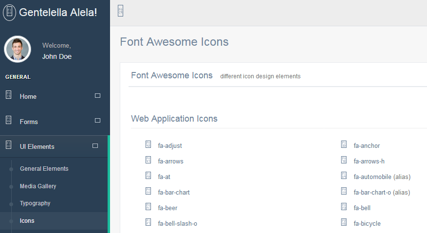 Cannt show icons with Firefox · Issue #771 · ColorlibHQ