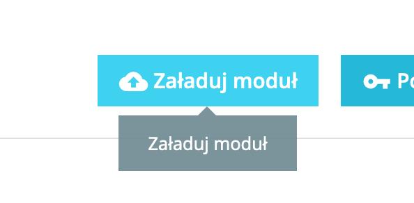 Dodaj nowy moduł