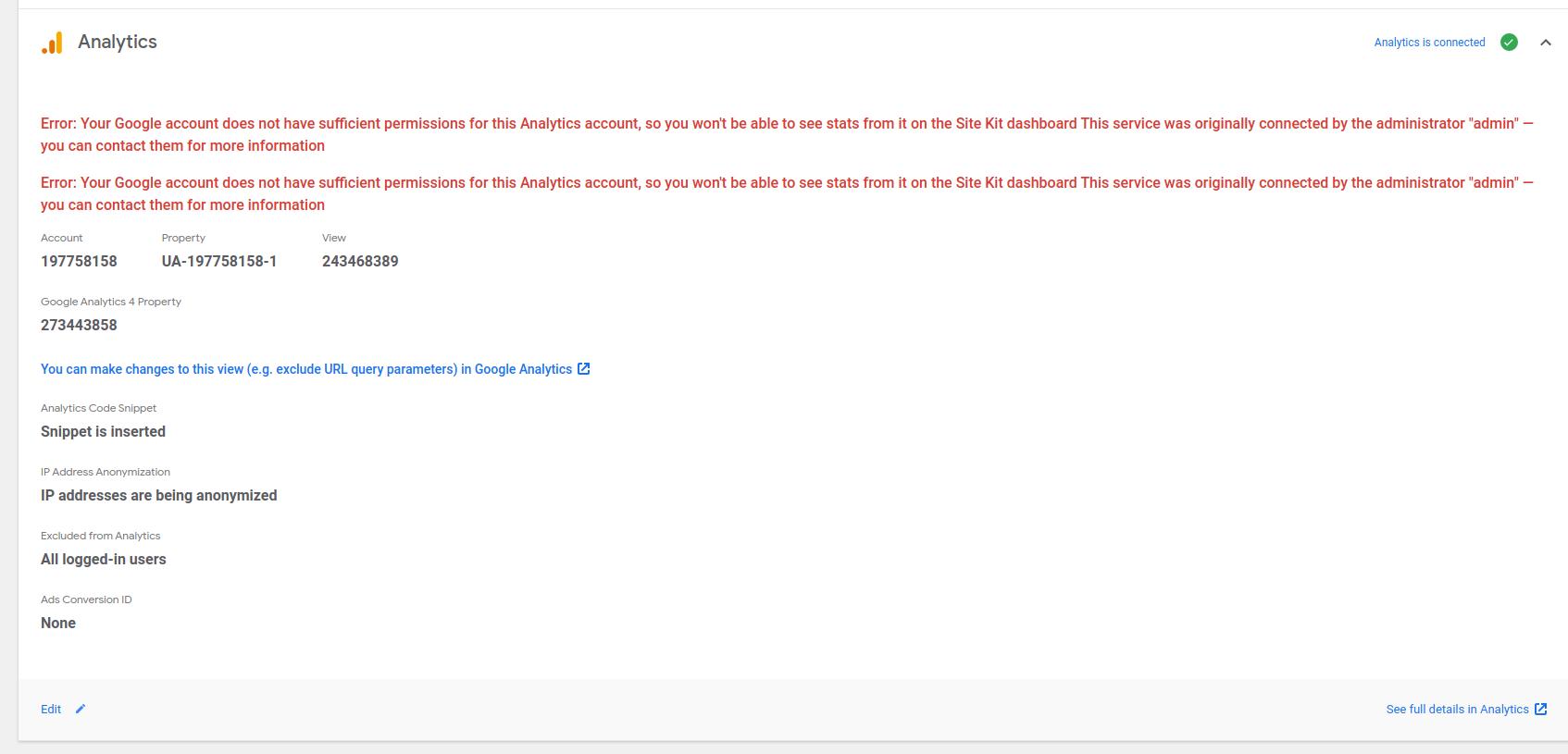 sitekit 10uplabs com_wp-admin_admin php_page=googlesitekit-settings