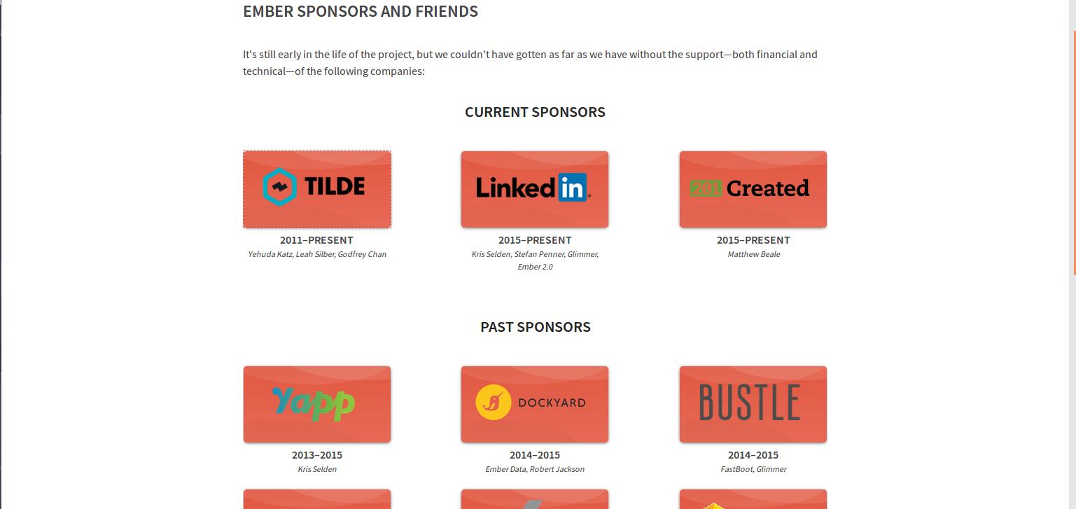 background color for sponsors issue 2957 emberjs website github