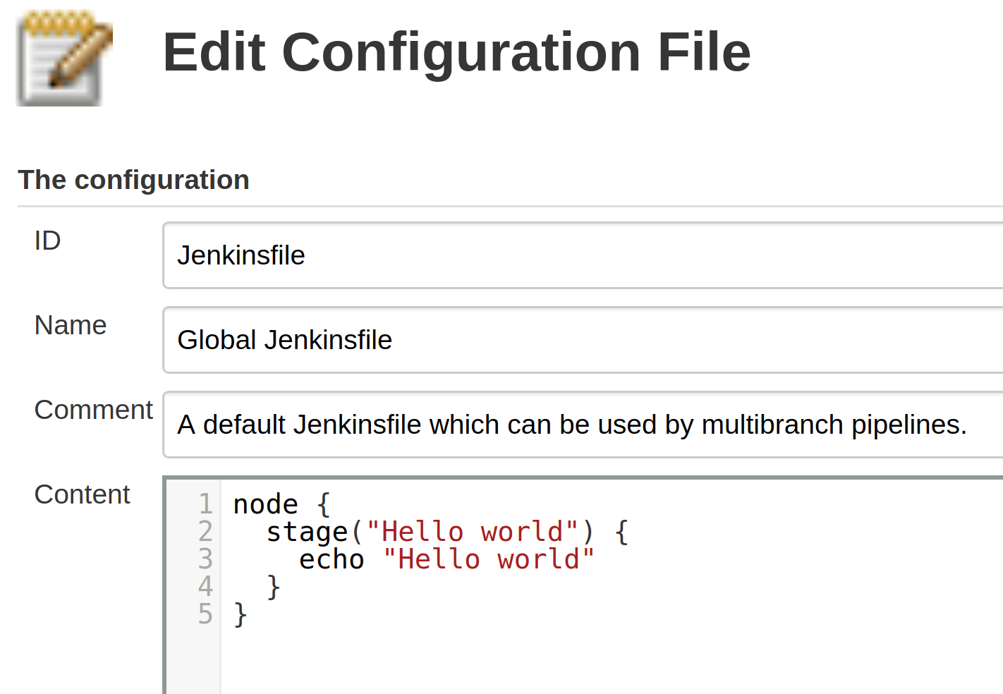 pipeline-multibranch-defaults-plugin/README md at master · jenkinsci