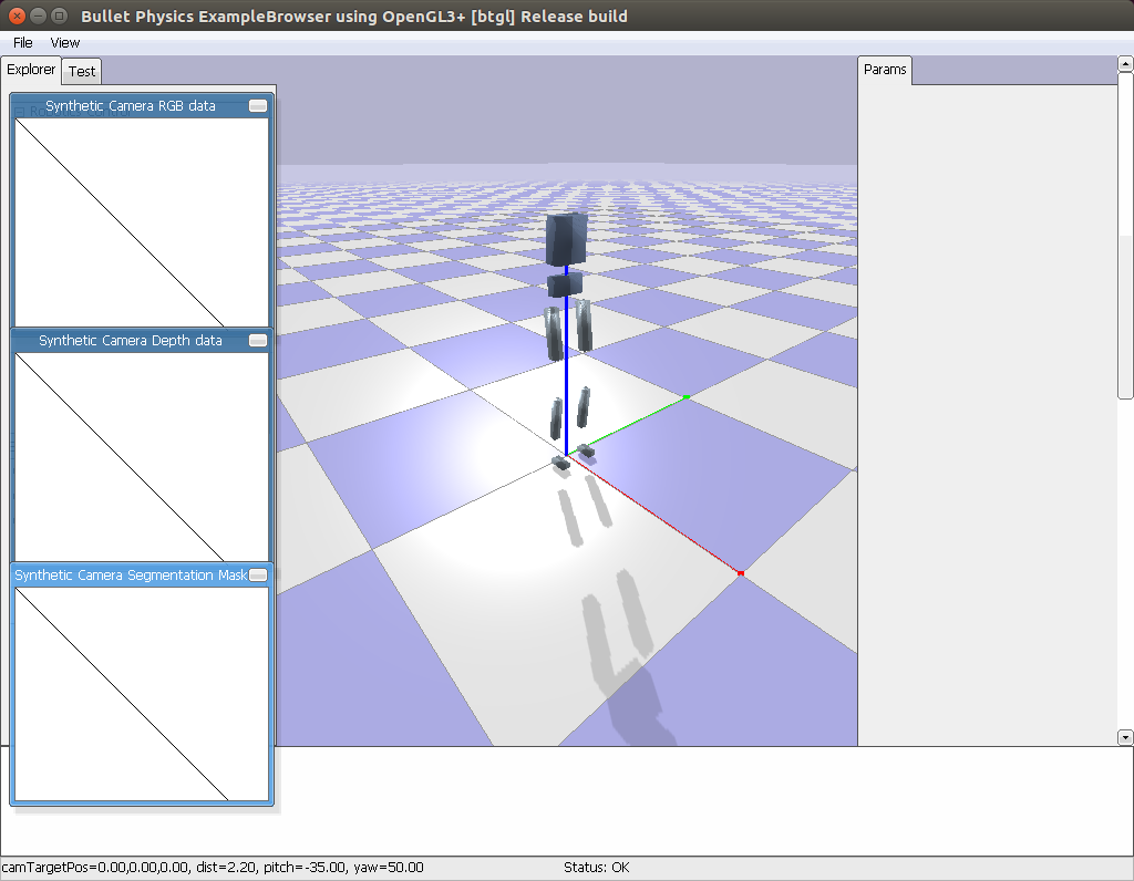 Bullet :3D的游戏物理引擎 - C/C++开发 - 评论   CTOLib码库