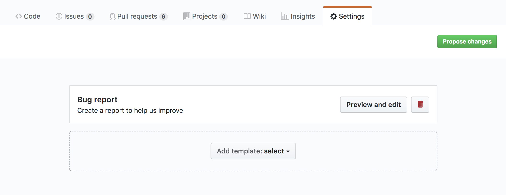 Use Improve Github Issues Templates Issue 22 Codeforafrica