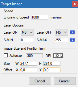 Lasergrbl Manual